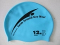 Born to Swim race caps
