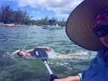 Kayaker's View