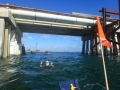 Fleming Key Bridge