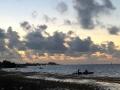 Sunrise at Smathers
