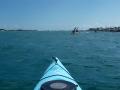 Kayaker View