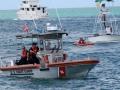 Coast Guard presence